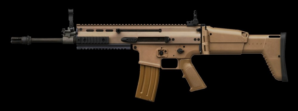 AK47 (SCAR-H)