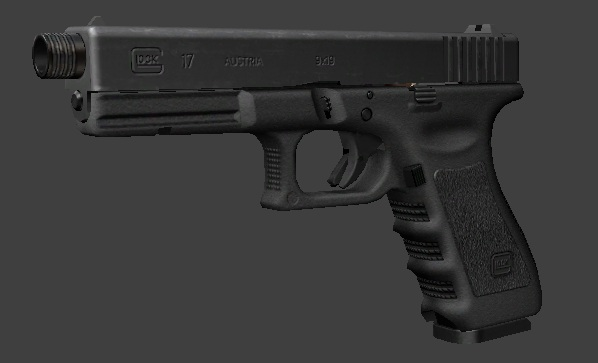 Glock for p228