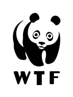 Sprey  WTF? Панда