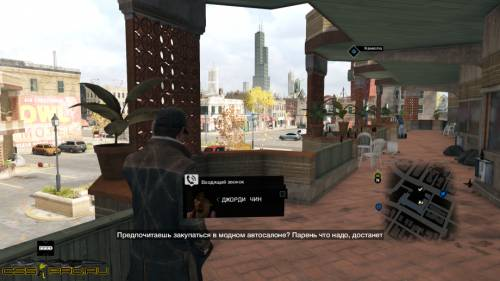 Watch Dogs - Digital Deluxe Edition (2014) PC | RePack от Brick - 3
