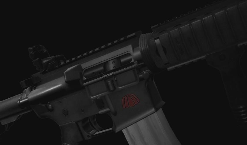 Essential AR-15