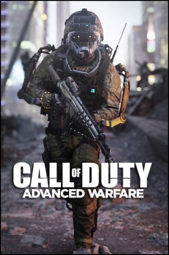 Русификатор для Call of Duty: Advanced Warfare (2014) PC