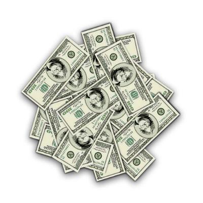 Доллары с изображениям Гейба Ньюэлла
