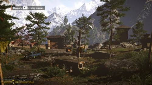 Far Cry 4: Gold Edition [RePack] [RUS/ENG] (2014) (1.0) - 1