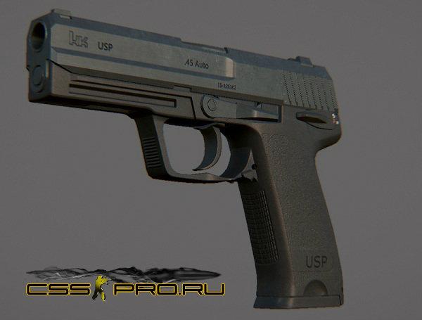 Пак различных пистолетов с анимацией от Mr.Brightside
