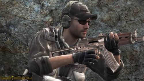 MW3 Skins Players Private Military Company - 1
