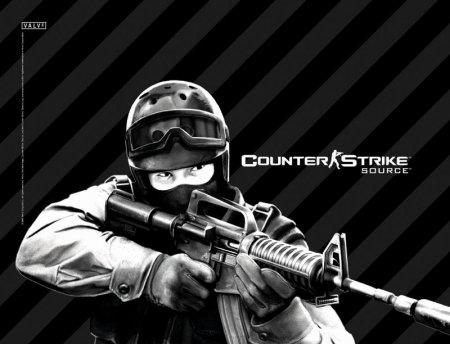 Counter-Strike Source Dedicated Server