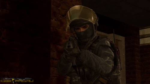 MW3 Skins Players GIGN V2 - 1