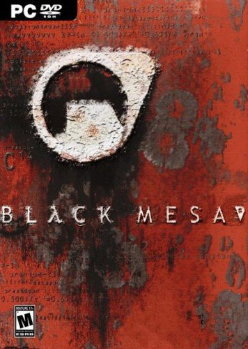 Black Mesa [Early Access](2015) (ENG)