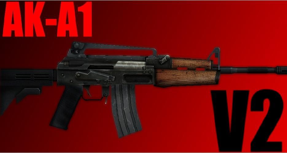 AK-A1
