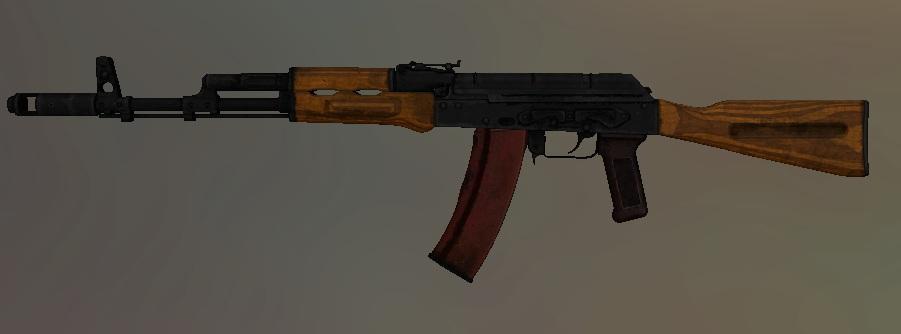 Insurgency AK74
