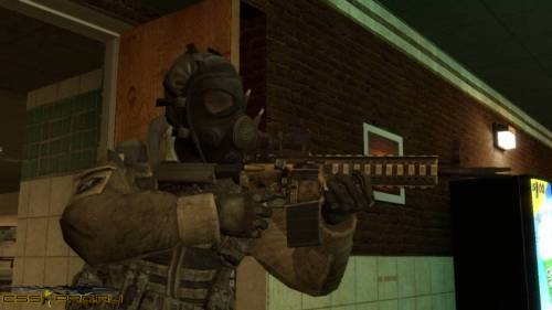 MW3 Skins Players Spetsnaz V2 - 2