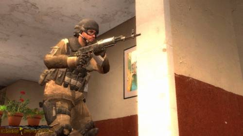 MW3 Skins Players Spetsnaz V2 - 3