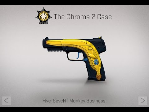 Five Seven Monkey business for css