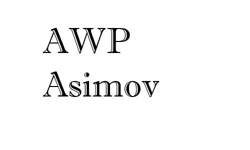 AWP l Asimov