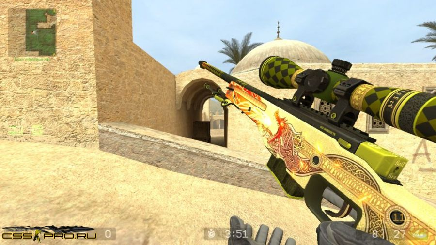 awp dragon lore что это