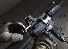 Cannonball Productions - Bushmaster M4A1