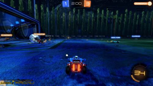 Rocket League (PC/ENG/2015) | RePack от R.G. Liberty - 3