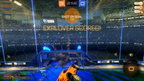 Rocket League (PC/ENG/2015) | RePack от R.G. Liberty - 2