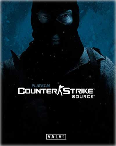 Counter-Strike Source PlayBCM v(86)  [NoSteam]