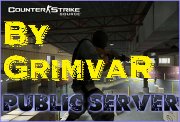 Public Server CSS v86 No-Steam by GrimvaR