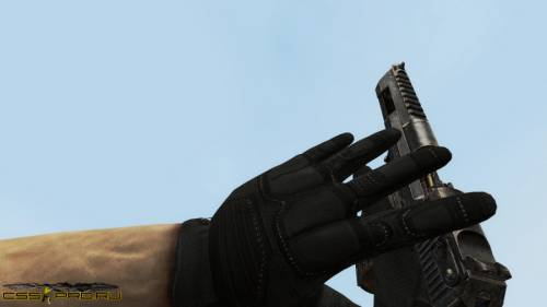 Call of Duty: Ghost PMC Gloves - 4