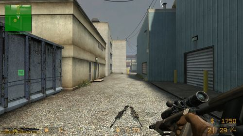 TRG42 из Counter Strike Online 2 - 3