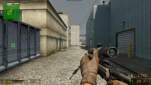 TRG42 из Counter Strike Online 2 - 2