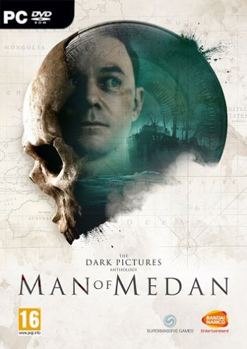 Man of Medan (2019) PC | RePack от xatab