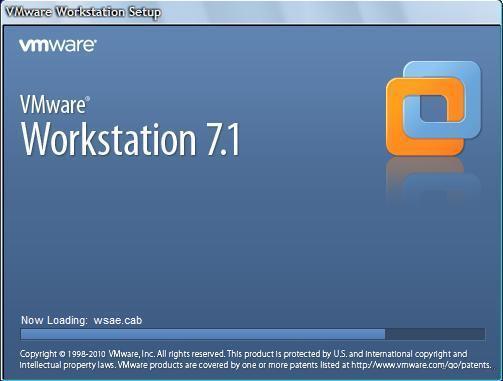Год выхода 2010. Жанр Системные. Название VMware Workstation