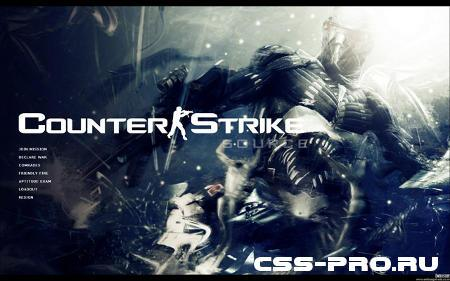 crysis army gui Counter strike Source