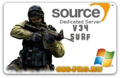 Скачать Сервер Css V34 Public торрент