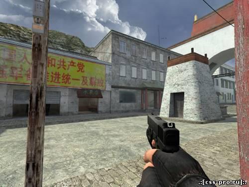 скин Glock30 для CSS - 1