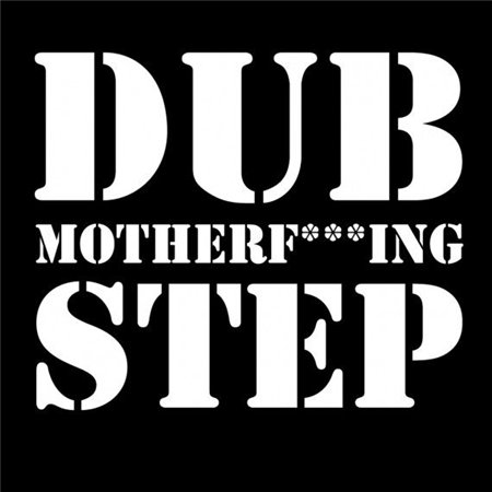 VA - Dubstep Motherfucking