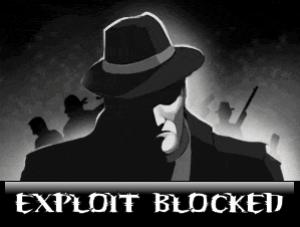 Exploit Blocked v3.0