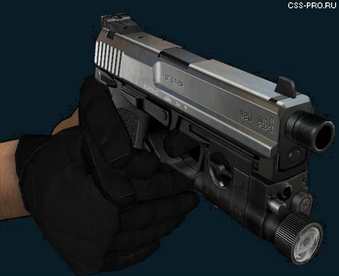 Lonewolf Tactical USP