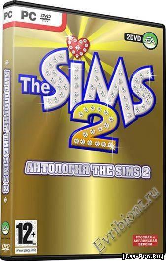 Sims 2 Repack Скачать Торрент - фото 5