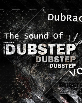 "DubRacer - ""The Sound Of DubStep vol.2"""