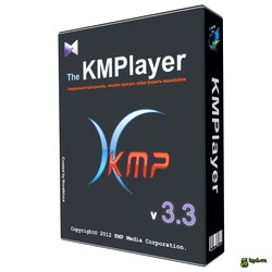 The KMPlayer LAV Filters 3.5.0.77 (2013) PC | by 7sh3
