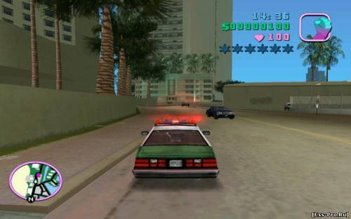 Grand Theft Auto: Vice City - Final Mod (2003-2012) PC | RePack - 2