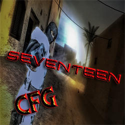 cfg by SeVenTeeN