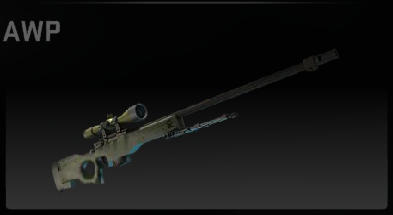 CSGO AWP Nemesis anims (convert by <<<G@L>>>)
