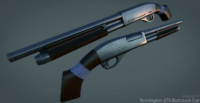 Remington 870