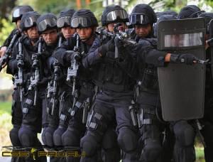 SWAT ворвался к игроку Counter-Strike с допросом