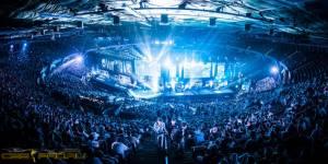 Событие года! ESL One: Cologne 2015