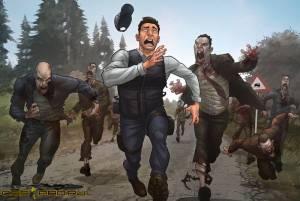 Counter Strike Source Zombie mod переезжает на новый IP