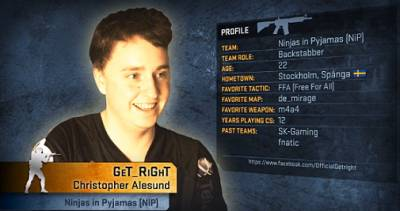 Советы от мастера Counter-Strike: Global Offensive: GeT_RiGhT