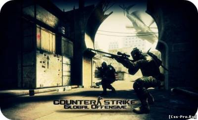 Counter-Strike: Global Offensive Update Released